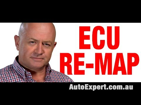 The Truth about Engine ECU Upgrades, Chips & Re-mapping | Auto Expert John Cadogan | Australia