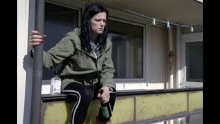 EastEnders for suicide tragedy as Hayley Slater's life teeters on the edge?