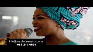 Mmatema Moremi on Monster sound