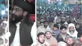 5th ijtema Sargoda Allama KaleemUllah Khan Multani Part 2