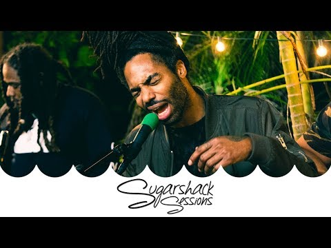 New Kingston - Honorable & the Beast (Live Acoustic) | Sugarshack Sessions