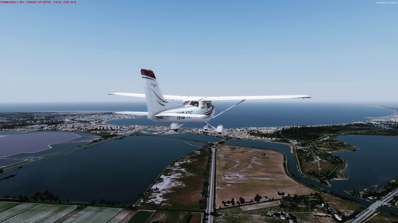 P3D V4 1Ultimate Realism Ultimate Scenery