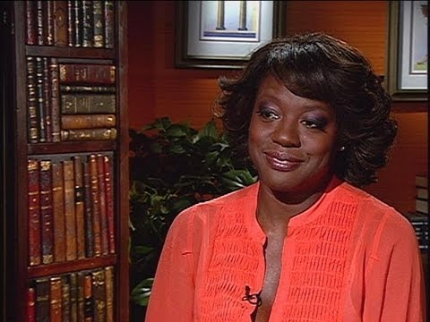 TheGrio's 100: Viola Davis, from stage to film — acting with history inmind