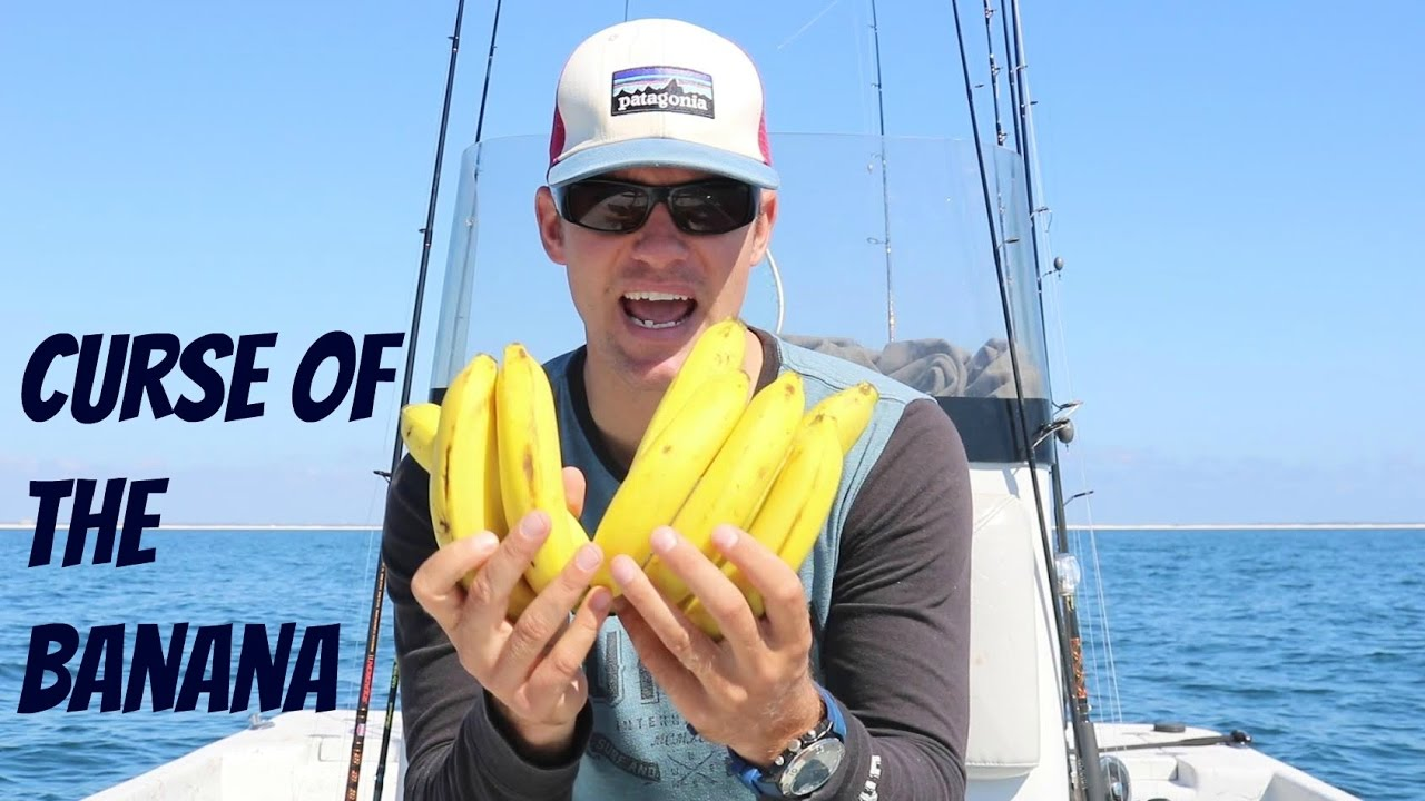 Image result for banana on fishing boat