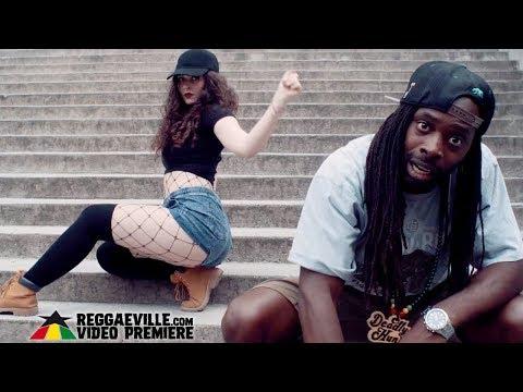 Deadly Hunta - Wine Fi Mi [Official Video 2018]