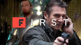 Liam Neeson: How I Became an Action Hero - IGN First