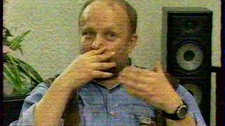 """Фрагмент программы """"Компьютер"""". РТР. 1998 год."""