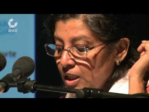ALICE Colloquium_Panel III: [11] Meena Menon