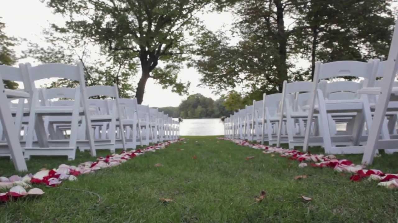 Francesca And Justin Nj Wedding Highlights Indian Trail Club Franklin Lakes You