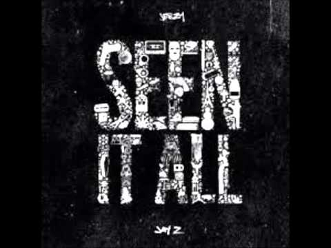Young Jeezy Ft Jay Z - Seen It All Slowed