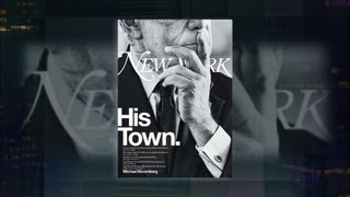 New York Magazine Looks at the City
