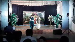 NCC IGC 2018 BALLET DANCE HYDERABAD GROUP NY PRAVEEN N3 EVENTS