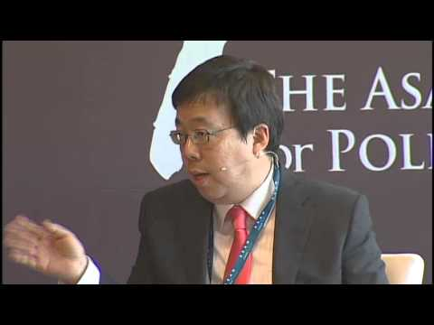 [Asan China Forum 2012] Session I - Political Reform in China