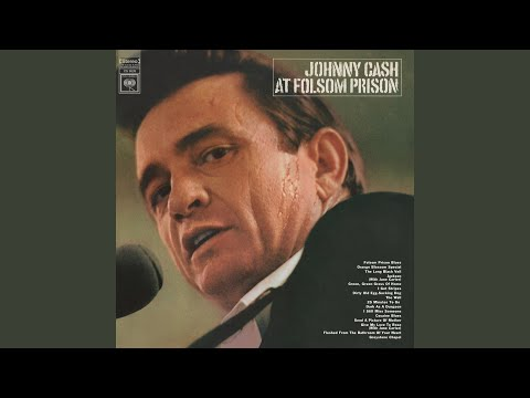 Johnny Cash's 'At Folsom Prison': An Oral History – Rolling