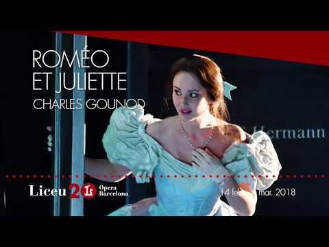 """'Roméo et Juliette' (2017/18) - """"Je veux vivre"""""""