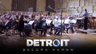 САУНДТРЕК DETROIT: Become Human ♦ Дополнительные материалы (Русская озвучка)