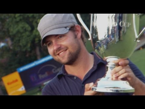 Signature Moments: Wyndham Championship