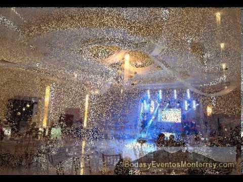Salones para Xv años en Escobedo NL salon Gran Palace para Eventos para bodas Novo