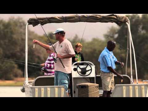 Royal Zambezi Lodge, Lower Zambezi National Park, Zambia