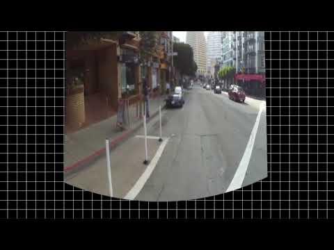 IMU VR Camera First Test