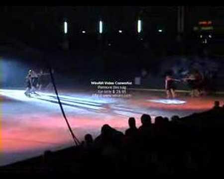 Team Energ*ICE bij de KSSO-Show