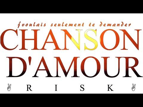 RISK - Chanson d'amour ... (Rap Français 2018 - Instru Rap) Musique 2018