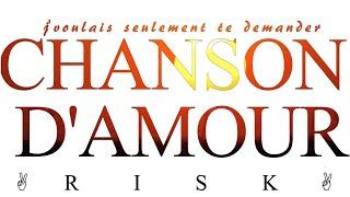 RISK - Chanson d'amour ... (Rap Français - Instru Rap) Musique