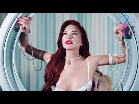 Lindsay Lohan en Back To Me