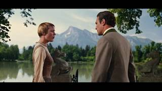 HD ll Row Boat scene Argument / Fight Scene -Maria and The Captain from The sound of music Thumb