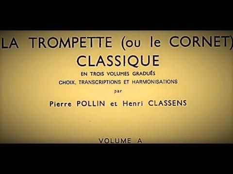 La Trompette Classique Volume-A -10 (ECOSSAISE #1 Ludwig van BEETHOVEN)