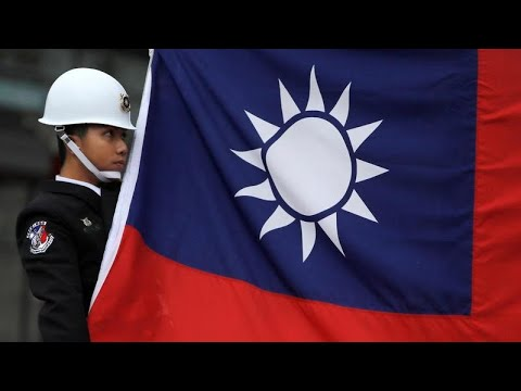 China warns Taiwan that 'independence means war'