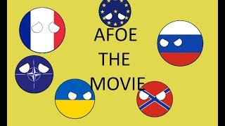 Alternate Future of Europe The Movie