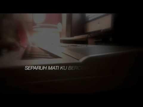 SEPARUH MATI KU BERCINTA - DAYANG NURFAIZAH PIANO COVER BY GATHEMUSICO