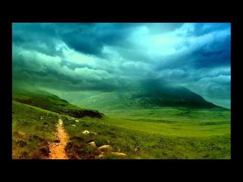 Relaxing Sounds of Nature - Gentle Rain after heavy Thunderstorm 3D