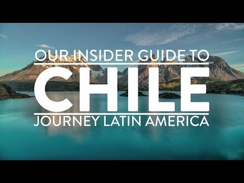 Journey Latin America – Chile