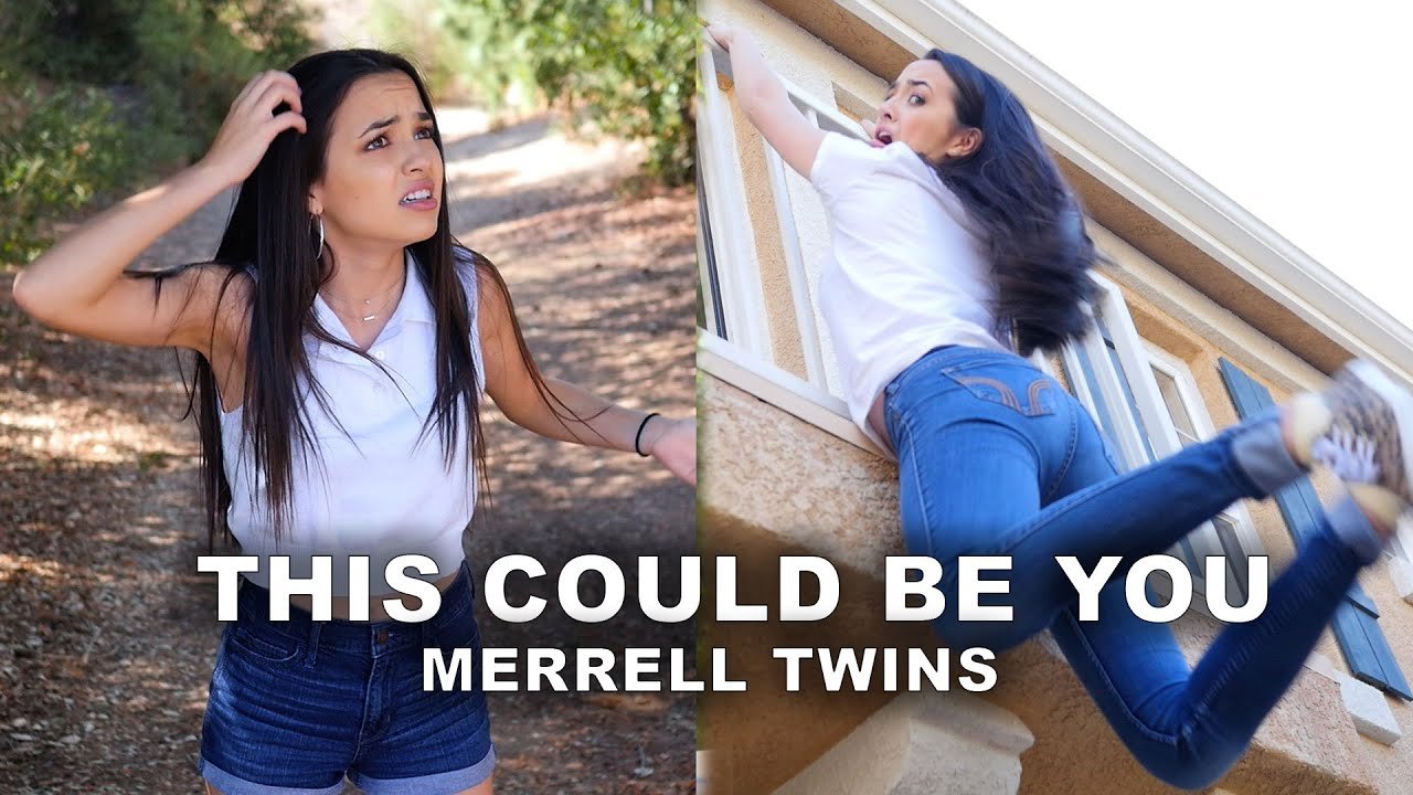 This Could Be You Merrell Twins
