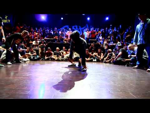 Skill Brat Renegades vs. Top9 / All The Most | Freestyle Session 15 Year : BBOY Finals | STRIFE.TV