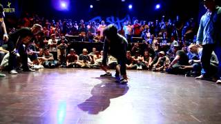 Skill Brat Renegades vs. Top9 / All The Most | Freestyle Session 15 Year : BBOY Finals