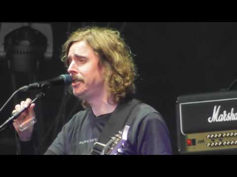 Opeth (part 2/4) - Heir Apparent @Monsters Of Rock 2016, Helsinki