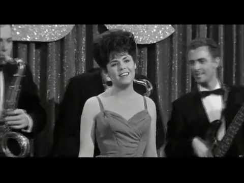 Linda Scott Performs Yessiree Live 1962 (widescreen)