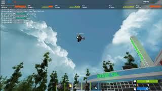 Roblox Bug beim Spiel ''Verloren'