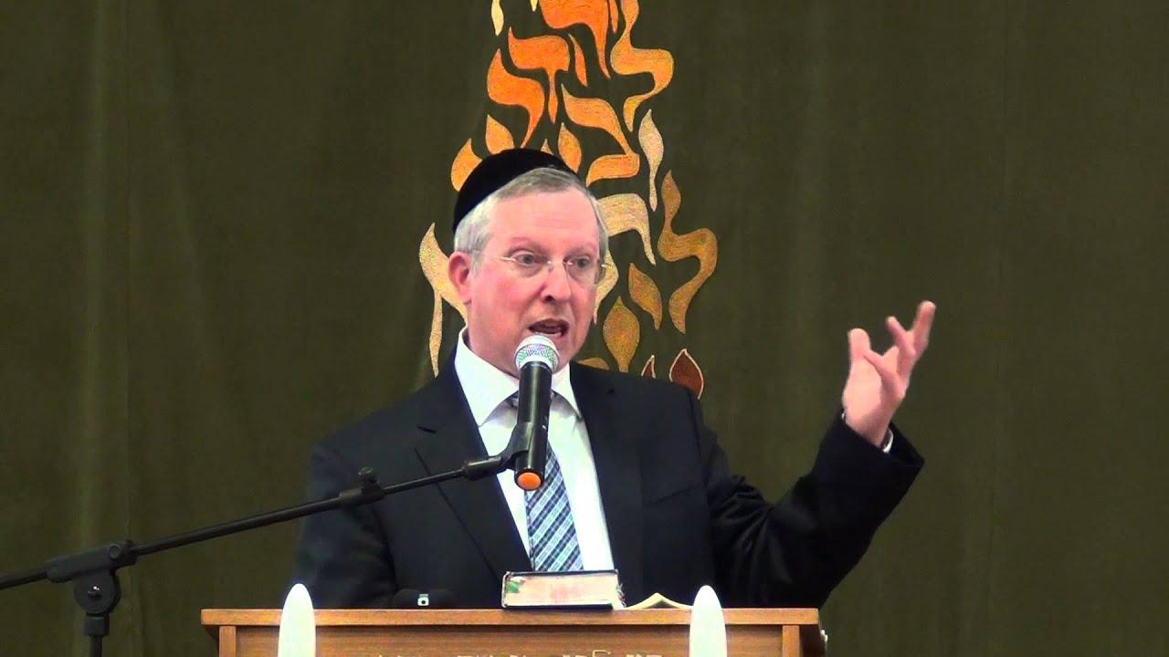 הרב נויגרשל (HD) שיעורים בפרשת השבוע,  משפטים