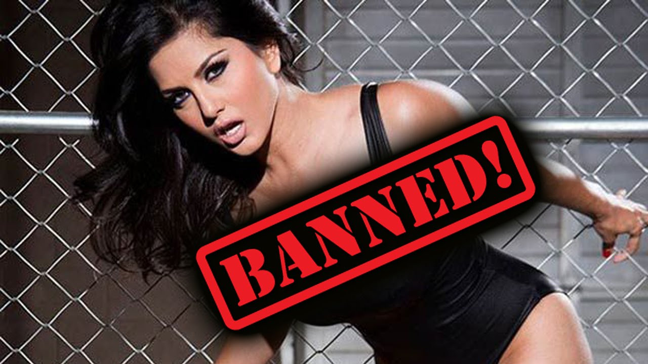 Sunny Leons Porn Site Banned - Youtube-2054