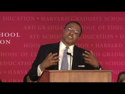Freeman Hrabowski Harvard Graduate School of Education Convocation Speech