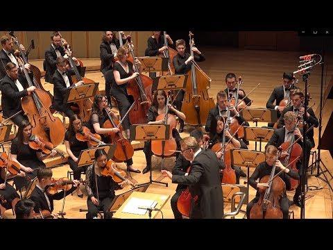 Shostakovich | The University Of Melbourne Symphony Orchestra
