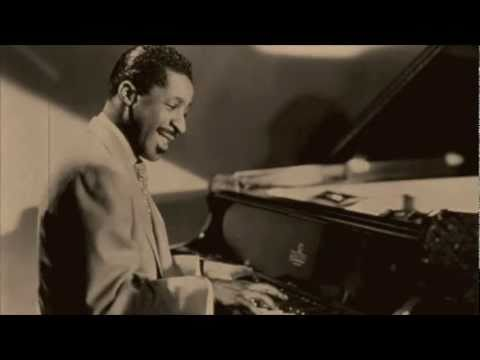 Erroll Garner Trio - I Cover The Waterfront (Columbia Records 1951)