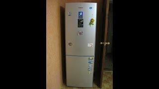 видео Ремонт холодильников Самсунг