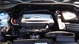 Bruit moteur froid scirocco 2.0 TSI DSG