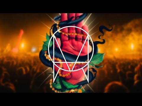 Kill The Noise & Tommy Trash - Louder (feat. R. City)