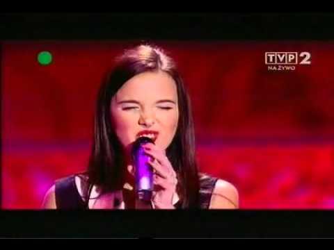 Ania Dąbrowska & Monika Brodka -  I Say A Little Prayer